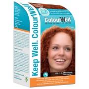 ColourWell Copper Red - Natürliche Haarfarbe