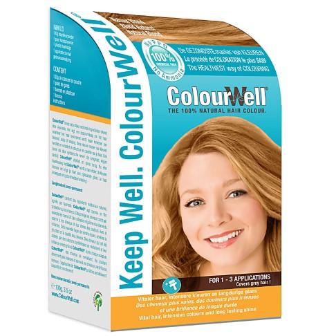 ColourWell Natural Blond - Natürliche Haarfarbe