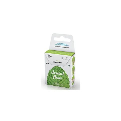 Humble Dental Floss Mint - Zahnseide Minze 50m