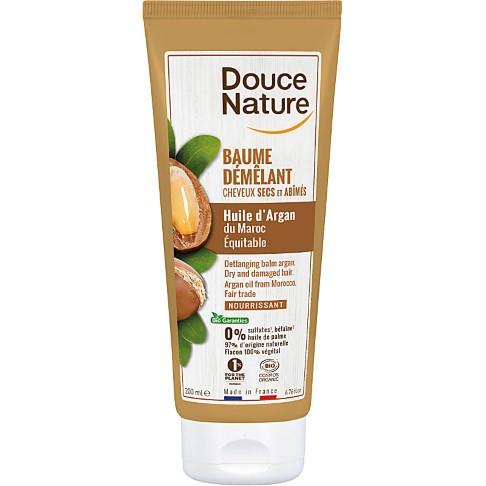 Douce Nature Baume Démelant  - Haarcreme für bessere Kämmbarkeit