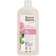 Douce Nature Gel Douche Haute Tolérance Rose - Duschgel Rose