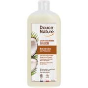 Douce Nature Shampooing Douche Evasion Noix de Coco 1L - Duschgel & Shampoo