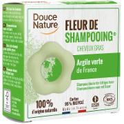 Douce Nature - Fleur de shampooing - Fettiges Haar