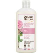 Douce Nature Natur´Intime Gel douceur Rose - Duschgel für den Intimbereich 250ml