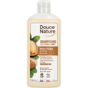 Douce Nature Shampooing crème argan - Cremeshampoo