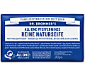 Dr. Bronner's All-One Pfefferminze Reine Naturseife