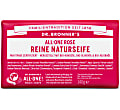 Dr. Bronner's All-One Rose Reine Naturseife