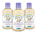 Earth Friendly Baby Shampoo und Duschbad