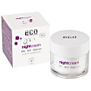 eco cosmetics Night Cream OPC, Q10 & Hyaluronic Acid