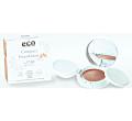 eco cosmetics Compact Foundation LSF 30
