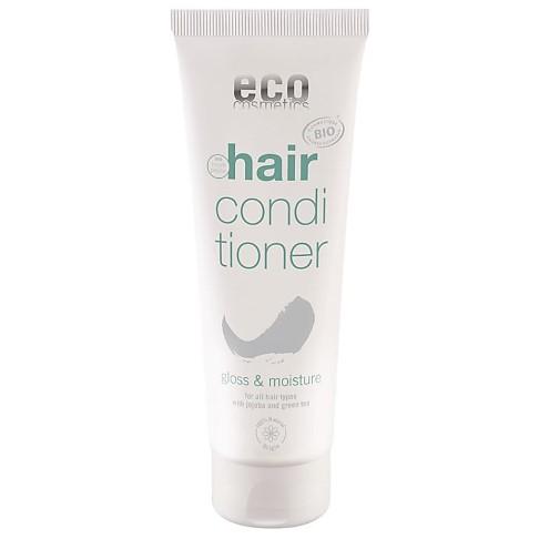 eco cosmetics Haarspülung mit Jojoba + grüner Tee