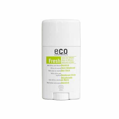 eco cosmetics Deo-Stick Olivenblatt + Malve