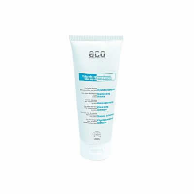 eco cosmetics Volumen-Shampoo mit Lindenblüte + Kiwi