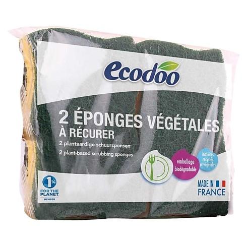 Ecodoo Scheuerschwamm