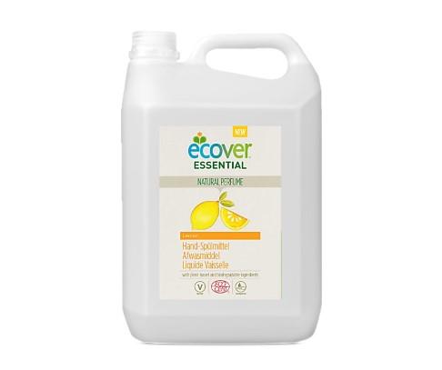 Ecover Essential Hand-Spülmittel Zitrone - 5 l