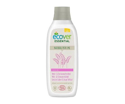 Ecover Essential Woll- & Feinwaschmittel Lavendel - 1L