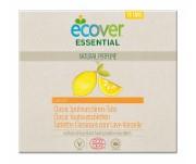 Ecover Essential Classic Spülmaschinen-Tabs Zitrone - 70 Tabs