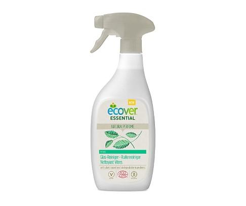 Ecover Essential Glas-Reiniger Minze - 500 ml