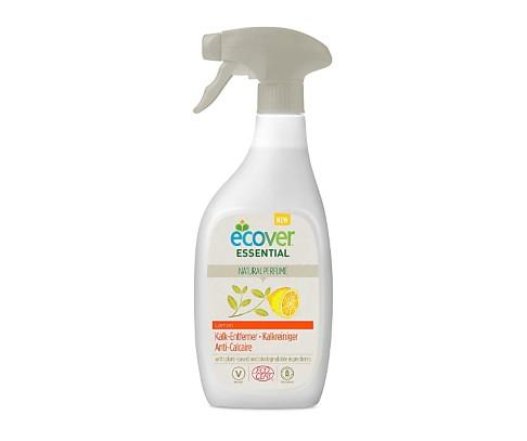 Ecover Essential Kalk-Entferner Zitrone - 500 ml