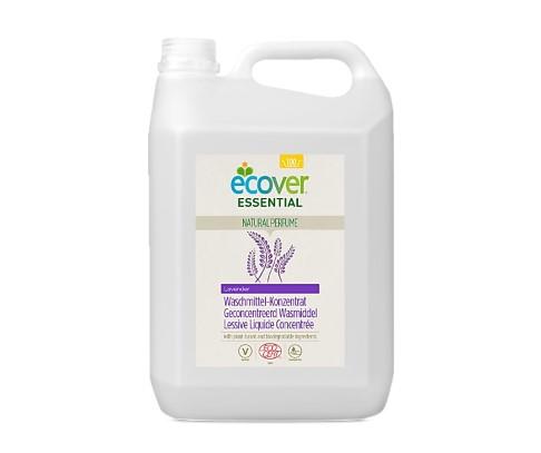 Ecover Essential Waschmittel-Konzentrat Lavendel - 5 l