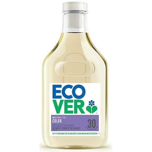 Ecover Color-Waschmittel Konzentrat  - 1.5L 30 (Waschladungen)