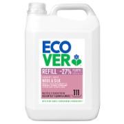 Ecover Woll- und Feinwaschmittel 5L Vorteilsgröße