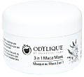 Odylique 3 in 1 Maca Mask - Gesichtsmaske