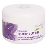Essential Care Baby Organic Bump Butter - Bio Körperbutter für Schwangere 175g