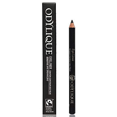 Essential Care Organic Fairtrade Eye Liner - Mineralischer Augenkontourenstift