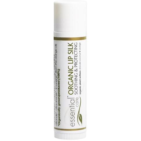 Essential Care Organic Lip Silk - Seidiger Lippenbalsam