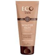 Eco Tan Winter Skin - Selbstbräunende Feuchtigkeitspflege