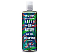 Faith in Nature Aloe Vera & Ylang Ylang Duschgel & Schaumbad