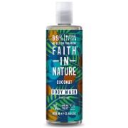 Faith in Nature Coconut Duschgel & Schaumbad