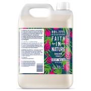 Faith in Nature Dragon Fruit Body Wash - Duschgel & Schaumbad 5L