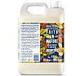 Faith In Nature Grapefruit & Orange Duschgel & Schaumbad - 5L