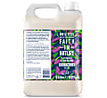 Faith in Nature Lavender & Geranium Duschgel & Schaumbad - 5L