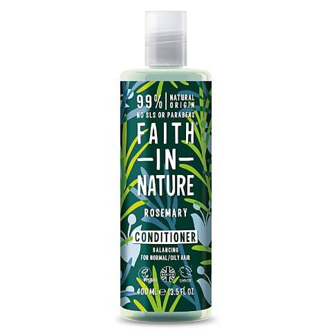 Faith in Nature Rosemary Haarspülung