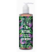 Faith in Nature Lavender & Geranium Handseife