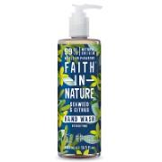 Faith in Nature Seaweed & Citrus Handseife 400ml