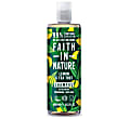 Faith in Nature Lemon & Tea Tree Anti-Schuppen Shampoo