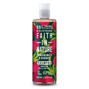 Faith In Nature Pomegranate & Rooibos Shampoo