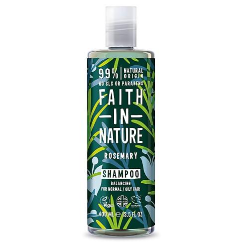Faith in Nature Rosemary Shampoo