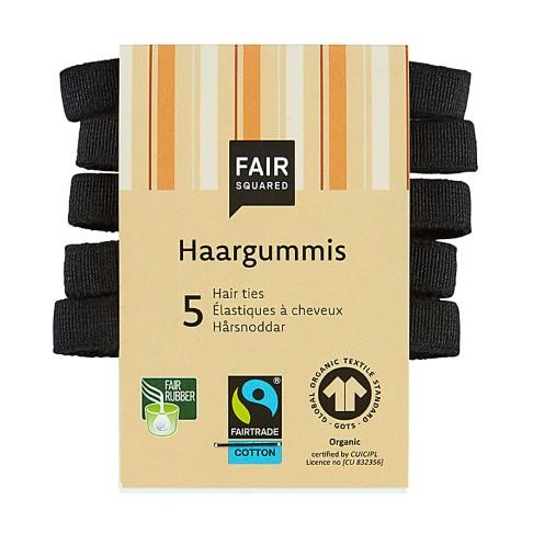 Fair Squared Haargummis