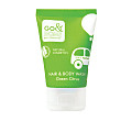 Go & Home - Hair & Body Wash - Green Citrus - 30ml