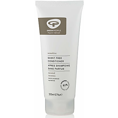 Green People Neutral Scent Free Conditioner - Duftfrei 200 ml