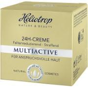 Heliotrop Multiactive 24 h-Creme - Falten reduzierend, straffend
