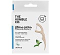 Humble Dental Floss Picks - Zahnseide Sticks (50 Stück)