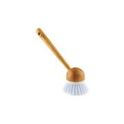 Humble Dish Brush White - Spülbürste aus Bambus Weiss