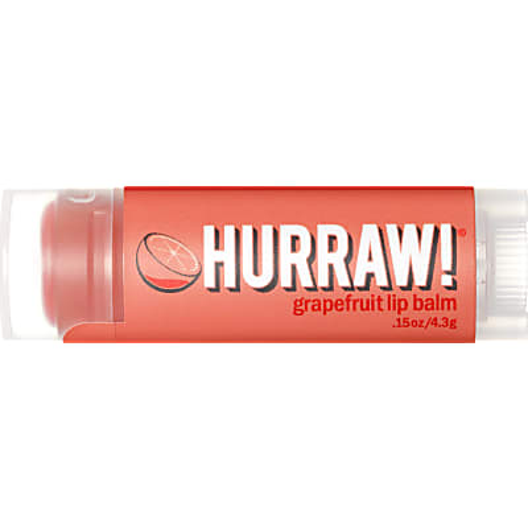 Hurraw Grapefruit Lip Balm - Grapefruit Lippenbalsam