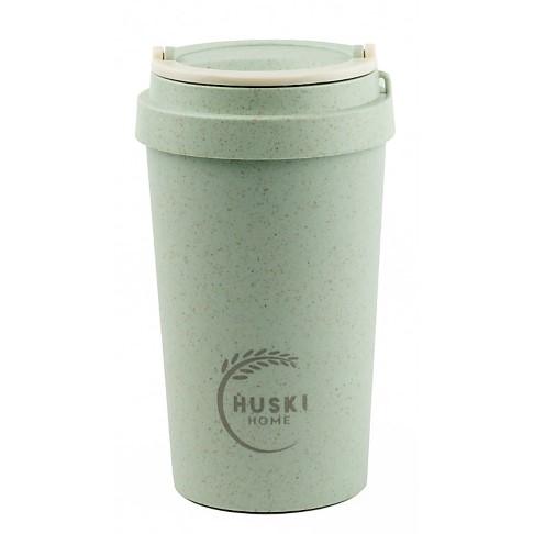 Huski Cup Duck Egg Blue - hellblau, 400ml